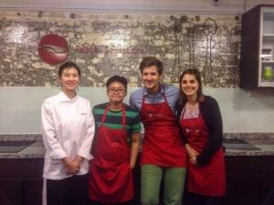 Chef Wagyu Class