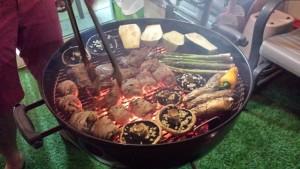 Wagyu Beef Ribeye BBQ